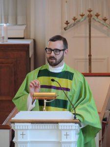 PN-preaching